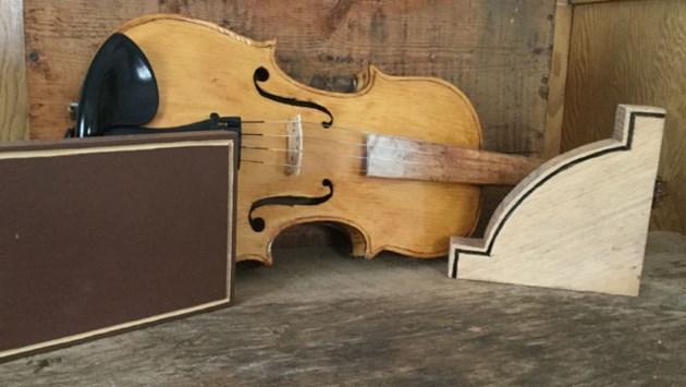 ViolinSized