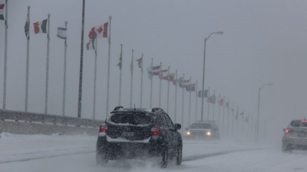 Wintry weather coming to Waterloo Region: Environment Canada