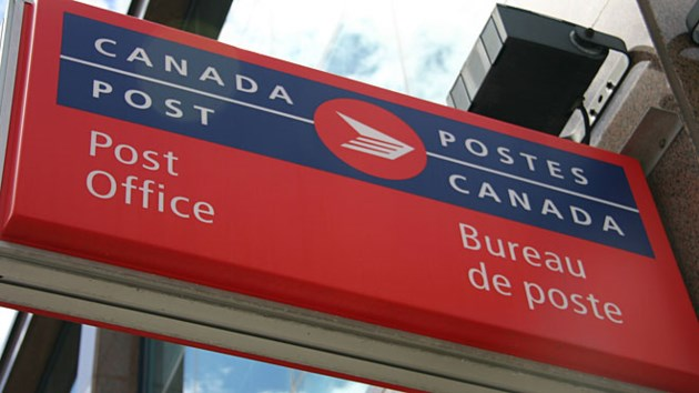 canada post delivery hours canada post suspends mail delivery due to cold 17145 | 010514 canada post