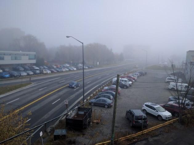 Fog Advisory For Greater Sudbury And Area Sudbury Com