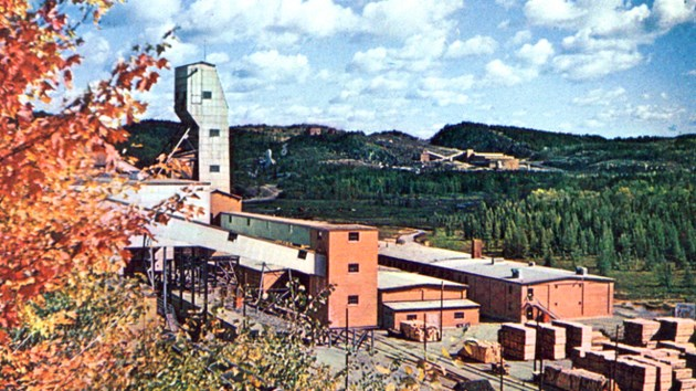 Vale Plans To Shutter Historic Stobie Mine Later This Year