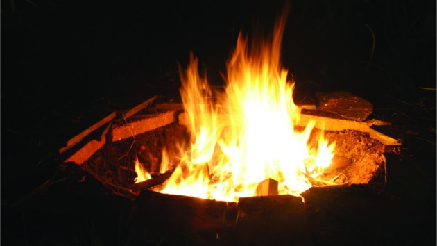 the effect of open burning Open burning restrictions are in effect throughout delaware from may 1 through september 30 (this five-month timeframe is considered the ozone season), and when the delaware state fire marshal issues a ban on all outdoor burning.