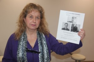 'Something is wrong': Sudbury mom desperately searches for son last seen December 3 <b>(4 photos)</b>