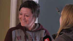 <b>Acts of Kindness:</b> This super mom didn't expect us to show up on her doorstep