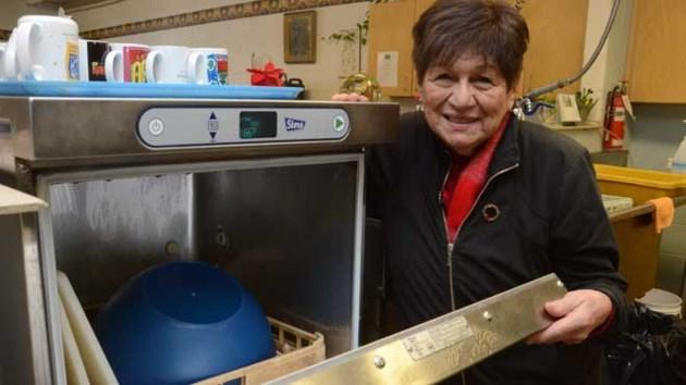 Soup Kitchen Sudbury Volunteer