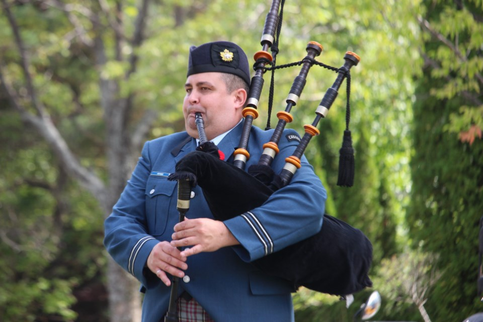Decoration Day Events Pay Tribute To Canada S Veterans Sudbury Com
