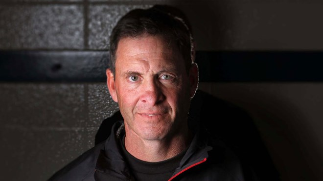 The Crazy Game Clint Malarchuk Tells His Tale Of Survival Next