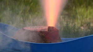 Video: How to launch fireworks from your backyard, the safe way!