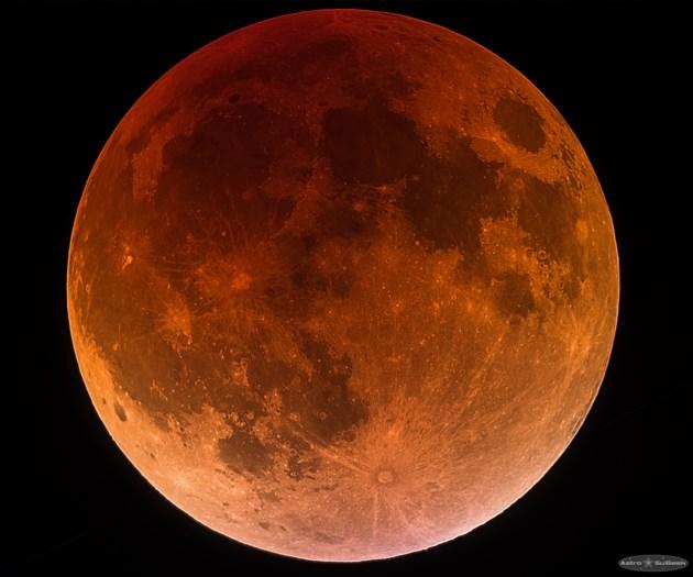 blood moon eclipse ontario - photo #17