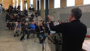 <updated>WATCH:</updated> Panel meeting on Downtown Events Centre