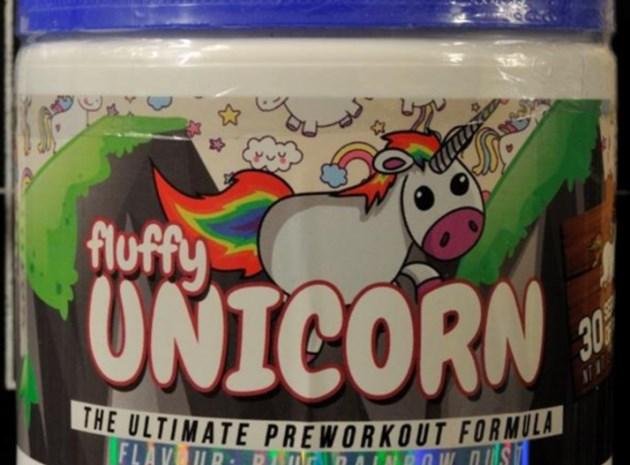 FluffyUnicorn