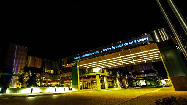 Sudbury hospital taps CBC host for communications job - Sudbury com