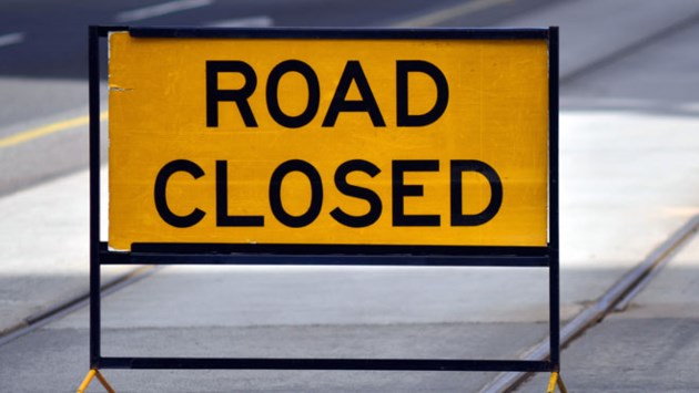 road-closed-shutterstockSized