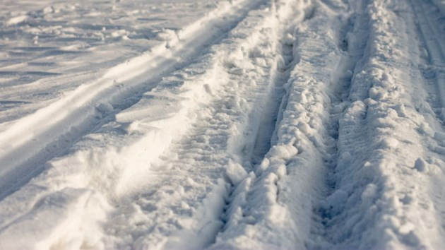 SnowmobileTracks