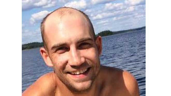 Greater Sudbury Police are asking for the public's assistance to locate 26-year-old Tyler Haney, who was last seen in the evening of Nov. 8 in the New Sudbury area. (Supplied)