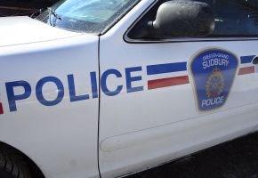 Sudbury police investigating road rage incident