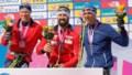 Sudburian golden at para-nordic World Cup in South Korea