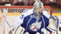 <b>Wolves' go-to goalie Timpano traded to Erie Otters</b>
