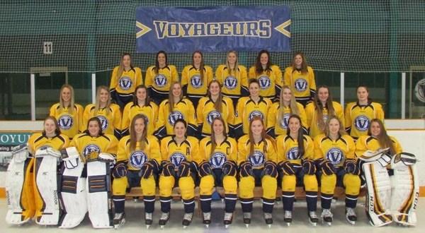 LadyVeesHockey