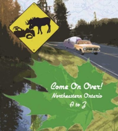 how to get a book published in northern ontario