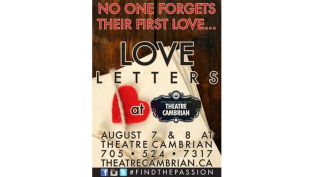 Theatre Cambrians Latest Is A Strange Little Love Affair