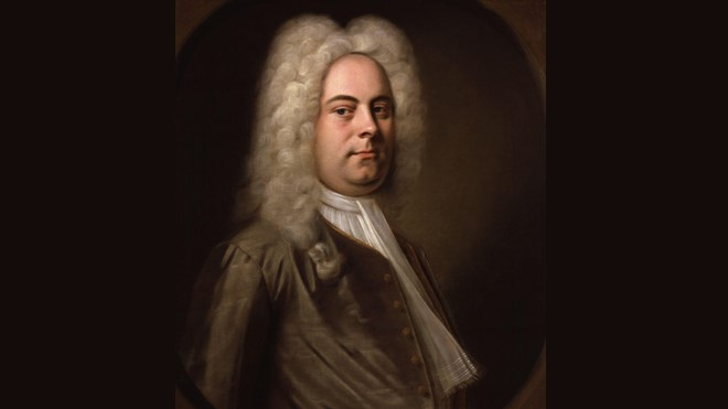 Sudbury Symphony Orchestra, accompanied by more than 100 local singers, performs Handel's Messiah this Saturday evening. Supplied image.
