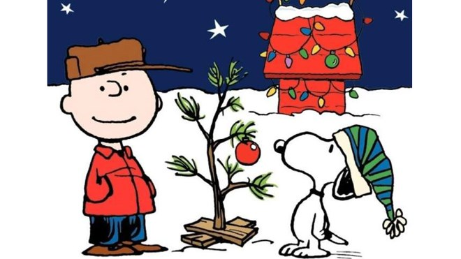 The Young Sudbury Singers teams up with the Jerry Granelli Trio Dec. 2 for Tales of a Charlie Brown Christmas. Supplied photo.