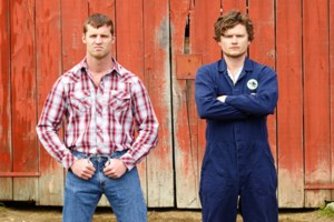 Want to be an extra on Letterkenny?