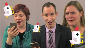 <updated>Staff Tries:</updated> Viral game Chicken Scream