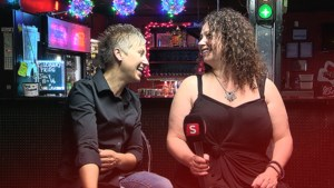 <updated>PERSON OF INTEREST: </updated>We celebrate Pride at Northern Ontario's only gay bar