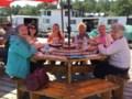 Residents of St. Joseph's Villa and Villa St. Gabriel's Villa visit Killarney