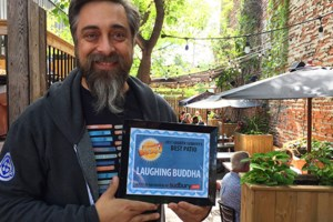 <b>Video: Summer's Best patio in Sudbury goes to...</b>