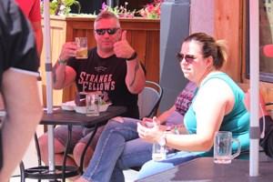 Downtown 'Sudsbury': Elgin Street Craft Beer Festival in pictures