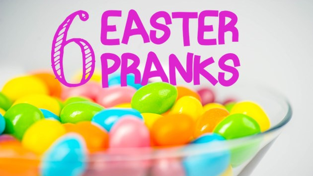 No Joke Easter Sunday Falls On April Fool 39 S Day This Year