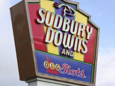 Sudbury downs slots closing camel casino poker chips
