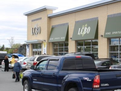 crown corporations lcbo The opportunities for companies doing business with government are  various  ontario crown corporations – such as olg, the lcbo, and.
