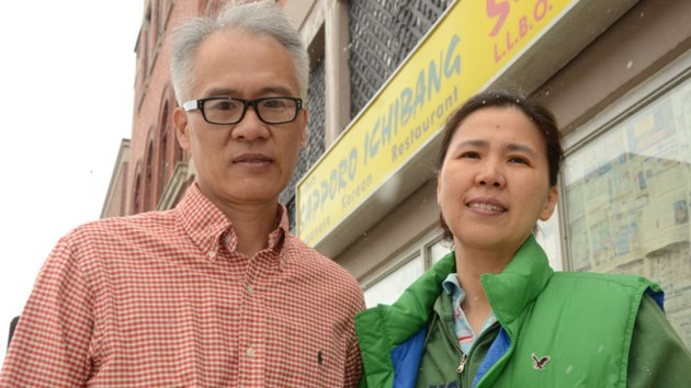 Forced closure leaves downtown restaurant owners with few for Asian cuisine sudbury ontario