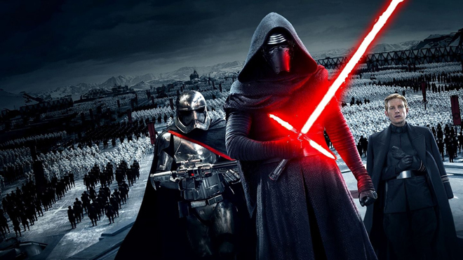 How you can watch all six Star Wars movies before 'The