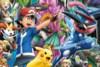 Pokémon GO is fun, sure, but it isn't the Pokémon you remember
