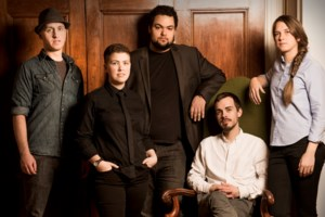 Nova Scotia quintet hits Fromagerie later this month