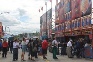 Vendor spaces still available at Downtown Ribfest
