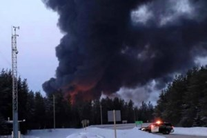 TSB releases report on Gogama derailments