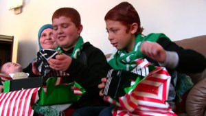 Acts of Kindness: A first Nickel City Christmas treat for Sudbury's first Syrian family