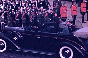 Throwback Thursday: Journey back in time to the Royal Visit of 1939