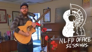 Video: NLFB unveil new live sessions series