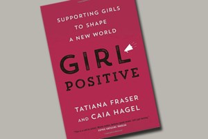 Girls just wanna be heard: These authors listened