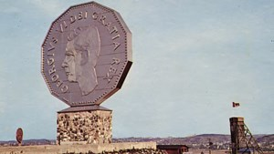 <updated>THROWBACK THURSDAY:</updated> Let's celebrate the Big Nickel