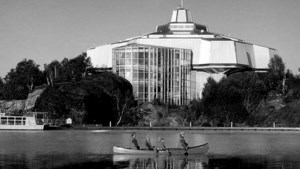 <updated>THROWBACK THURSDAY:</updated> Science North