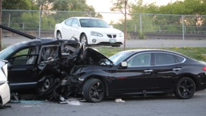 <b>Video:</b> Elgin crash victim says she forgives impaired driver