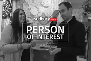 <updated>Person of Interest:</updated> Downtown boutique's Hollywood adventure